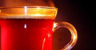 Bevanda al caffè caramellato