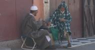 Mappamondo del caffè: il Marocco