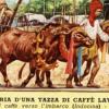Dalla Bulgaria all'Argentina: ultime acquisizioni Lavazza