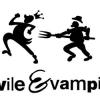 Il caffè umoristico di Vile & Vampi