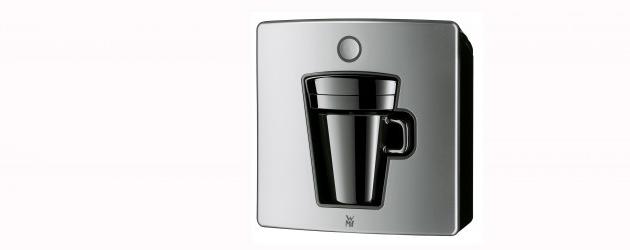 "Pluripremiata ""mini"" macchina da caffè"