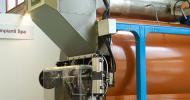I processi di trasformazione del caffè nel centro tecnologico Petroncini