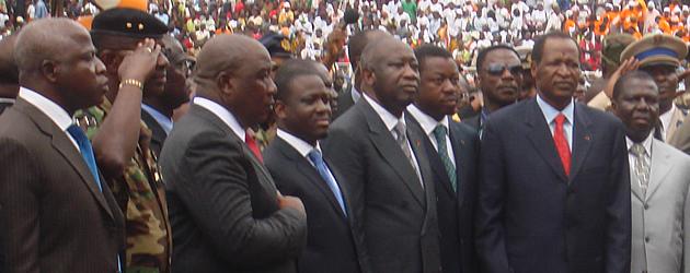 Costa d'Avorio: situazione politica incerta e speculazioni sui prodotti coloniali