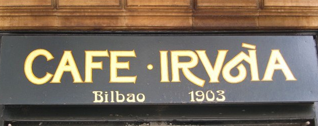 Café Iruña