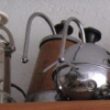 Caffettiere in Costa Azzurra per Italia è… Cassis