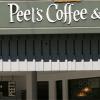 Sulle strade della California a prendere un caffè da Peet's