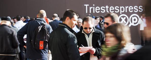 Una colazione da campioni per TriestEspresso Expo 2012