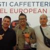 Campioni baristi al TriestEspresso Expo 2012