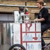 Velopresso: l'espresso a pedali