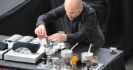 A Melbourne per un caffè mondiale con Sanapo