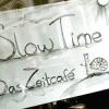 Slow Time Cafè: il caffè è gratis, il tempo no