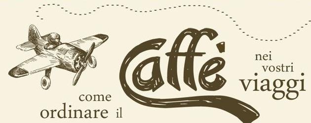 Paese che vai, caffè che trovi