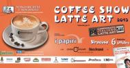 I campioni della Latte Art al Coffee Show di Siracusa