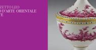 Luccicanti porcellane in mostra a Trieste