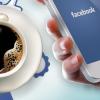 Facebook Coffee Machine