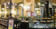 Caffè storico per eccellenza: i cento anni del Caffè San Marco di Trieste in un libro