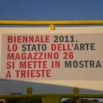 Biennale diffusa Trieste