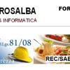 Fiore Rosalba